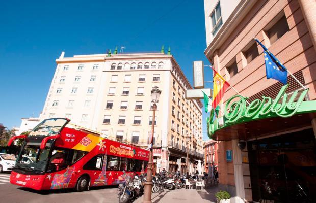 фото Derby Sevilla изображение №2