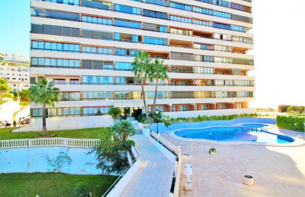 фото отеля Trinisol II Apartments изображение №1