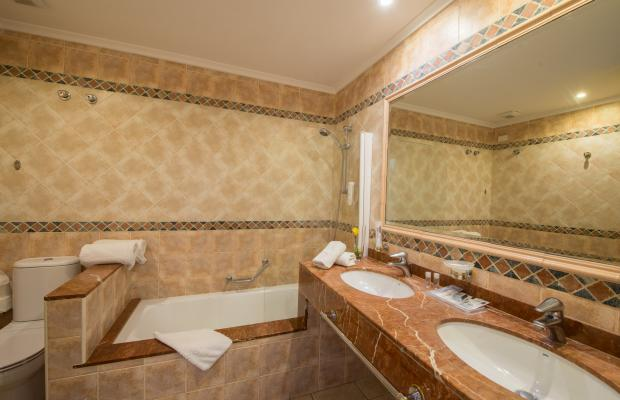 фото Vital Suites Residencia, Salud & SPA (ex. Dunas Vital Suites) изображение №6