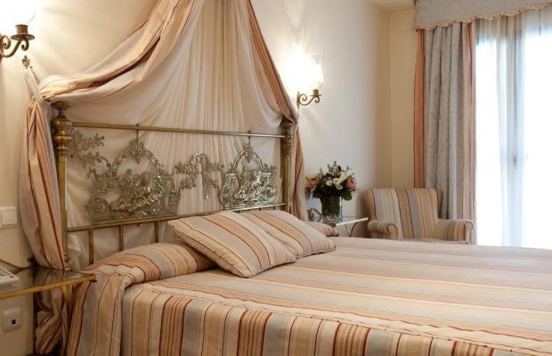 фотографии отеля Dona Maria изображение №39