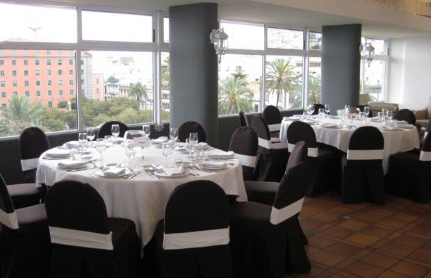 фотографии отеля Hotel Parque изображение №23