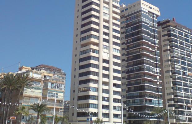 фотографии отеля Torre Levante Apartments изображение №23