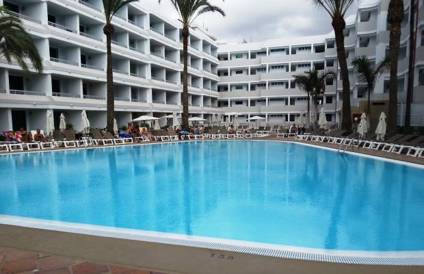 фотографии отеля Labranda Bronze Playa (ex. Broncemar Aparthotel) изображение №11
