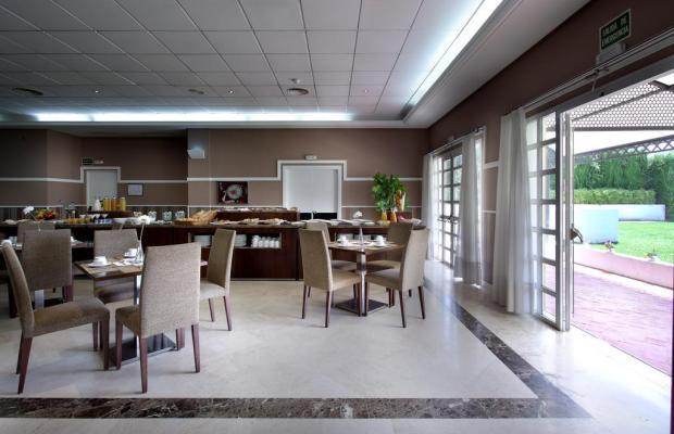 фото отеля Exe Gran Hotel Solucar изображение №17