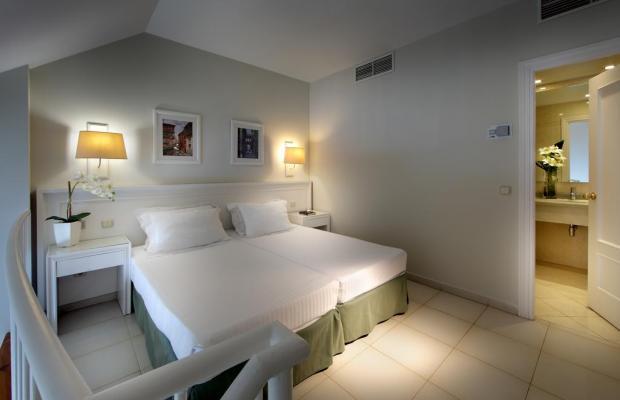 фото отеля Exe Gran Hotel Solucar изображение №5