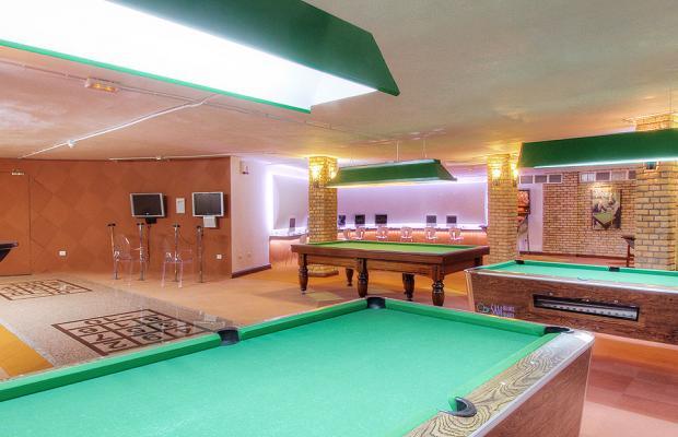 фотографии Bull Hotel Escorial & Spa изображение №12
