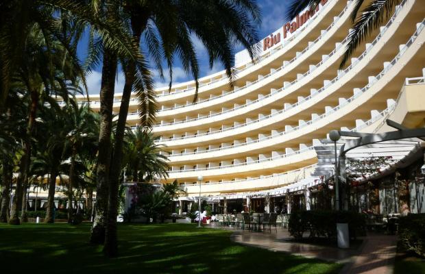 фотографии отеля Hotel Riu Palmeras / Riu Palmitos изображение №19
