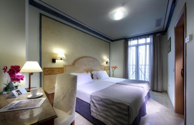 фотографии отеля Eurostars Regina изображение №15