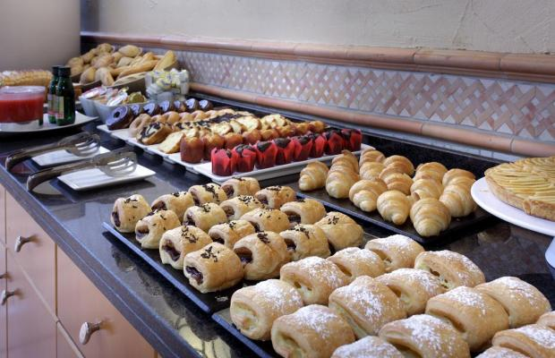 фото отеля Eurostars Regina изображение №5