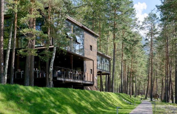 фото Алтика Эко-Отель (Eco-Hotel Altika) изображение №50