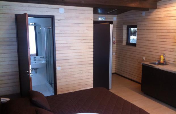 фото Алтика Эко-Отель (Eco-Hotel Altika) изображение №14