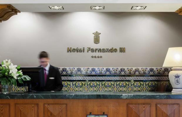 фотографии отеля Fernando III изображение №23