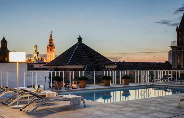 фото отеля Fernando III изображение №13