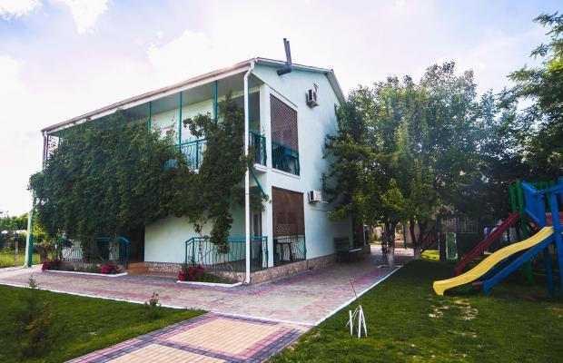 фотографии отеля Одиссей (Odissey) изображение №3