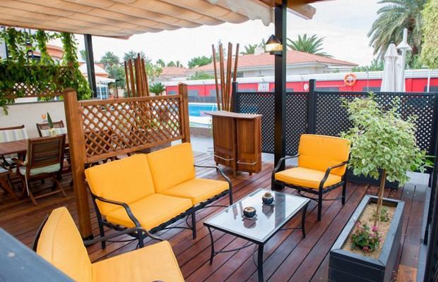 фото отеля Siesta Suites изображение №33