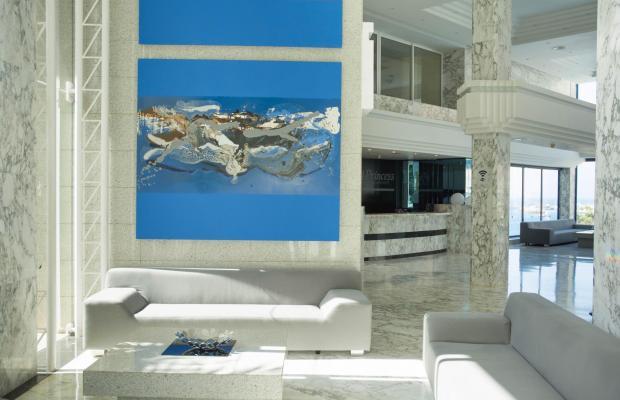 фото отеля Suite Princess изображение №5
