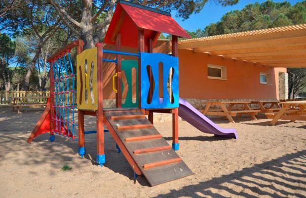 фотографии Camping El Delfin Verde изображение №4