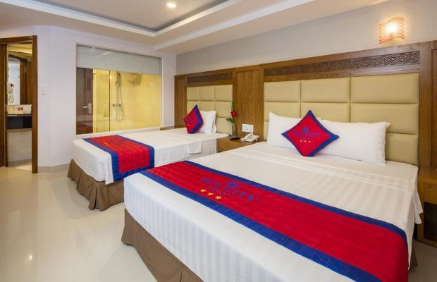 фотографии отеля Sun City Hotel изображение №23
