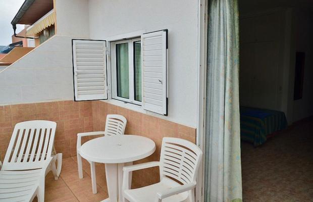 фото отеля Apartamentos Tejeda изображение №33