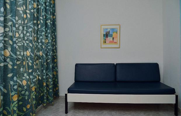 фото Apartamentos Tejeda изображение №18