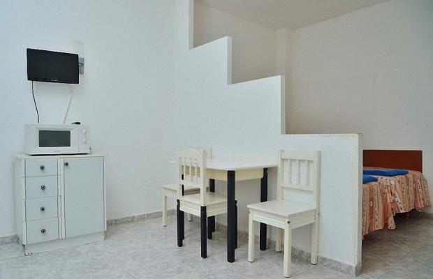 фотографии отеля Apartamentos Tejeda изображение №11