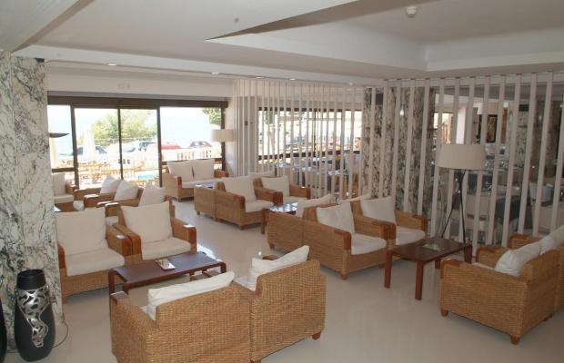 фотографии отеля Canyelles Platja изображение №7