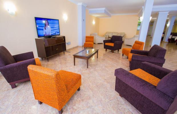 фотографии отеля Apartamentos Catalina Park изображение №15