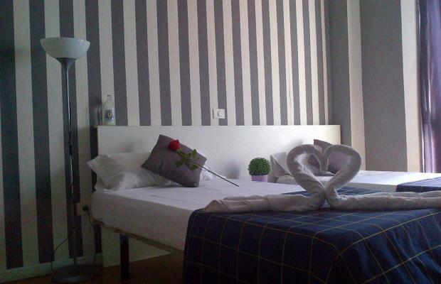 фотографии отеля Bora Bora The Hotel изображение №15
