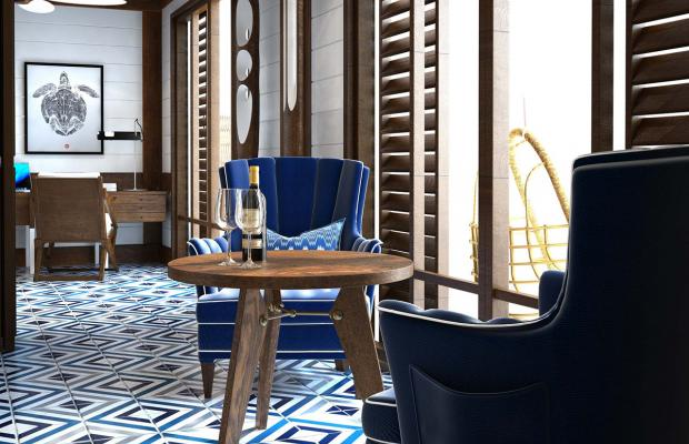 фотографии отеля Ocean Riviera Paradise  изображение №43
