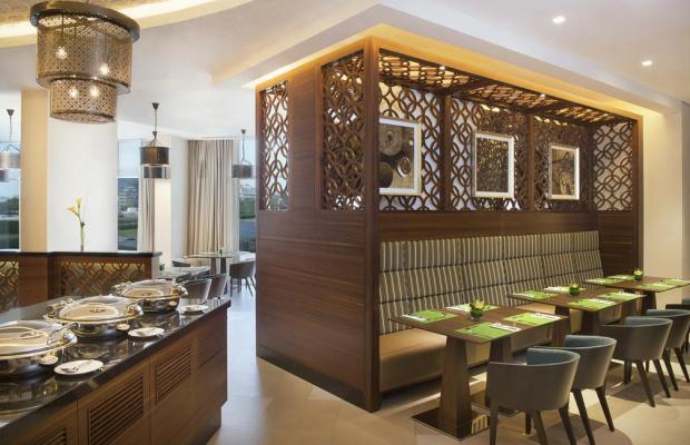 фото Hilton Garden Inn Dubai Al Mina изображение №30