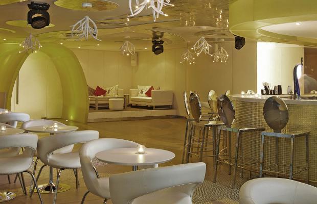 фото отеля Pullman Dubai Jumeirah Lakes Towers Hotel and Residence изображение №25