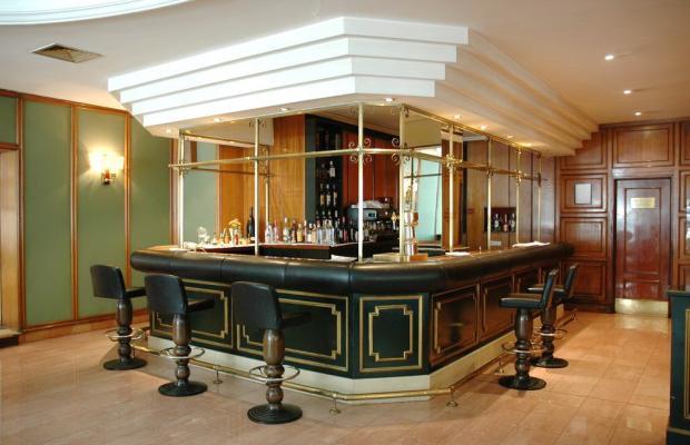 фотографии отеля Macia Gran Lar (ex. Gran Hotel Lar) изображение №11