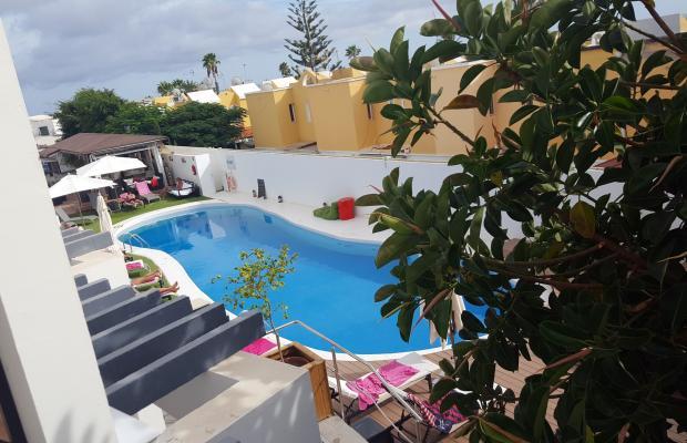 фотографии отеля Vista Bonita Gay Resort изображение №19