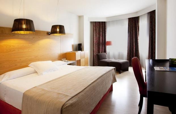 фотографии отеля Hesperia Sevilla изображение №19