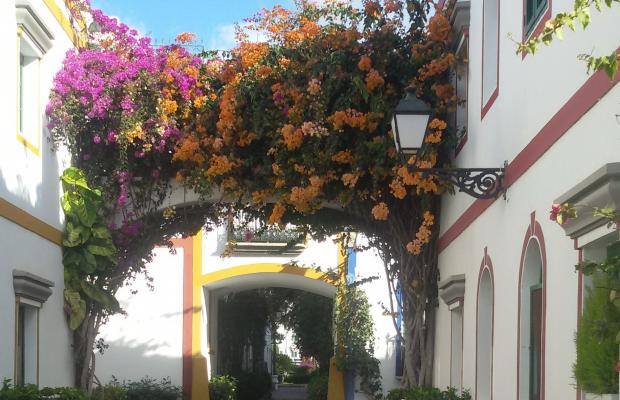 фото отеля Residencial Puerto Mogan изображение №1