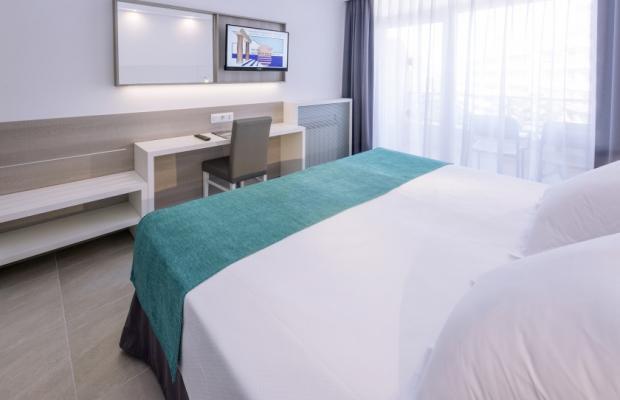 фото отеля Hotel Olympus Palace изображение №21