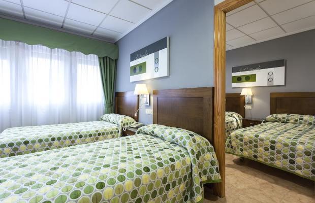 фотографии отеля Manolo изображение №15