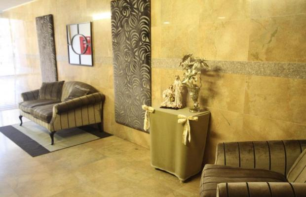 фото Nuevo Hotel Maza  изображение №10