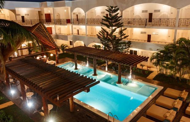 фотографии отеля HM Playa Del Carmen (ex. Carmen Inn) изображение №47