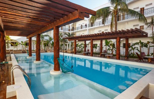 фото отеля HM Playa Del Carmen (ex. Carmen Inn) изображение №41
