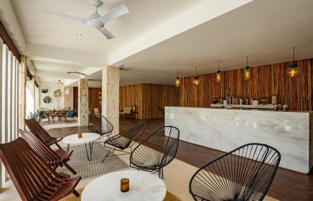 фотографии отеля HM Playa Del Carmen (ex. Carmen Inn) изображение №35