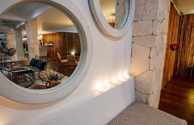 фото отеля HM Playa Del Carmen (ex. Carmen Inn) изображение №17