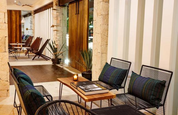фото отеля HM Playa Del Carmen (ex. Carmen Inn) изображение №13