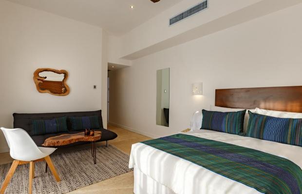 фотографии отеля HM Playa Del Carmen (ex. Carmen Inn) изображение №3