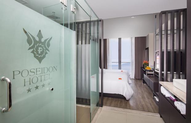 фотографии отеля Poseidon Hotel изображение №23