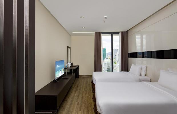 фото отеля Poseidon Hotel изображение №21