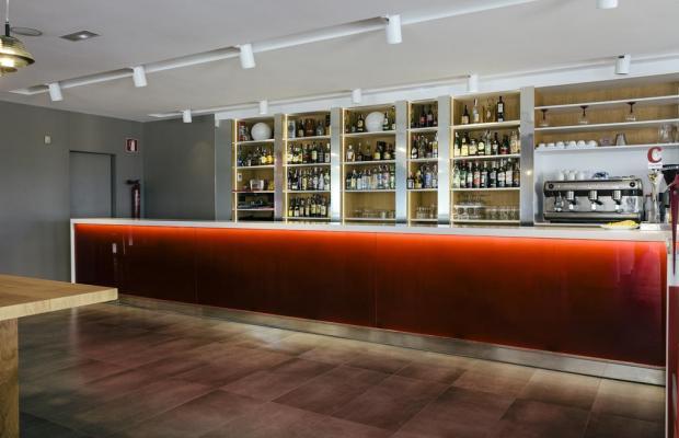 фотографии отеля Montecarlo изображение №11