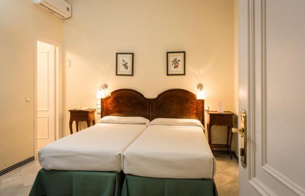 фотографии Hotel Abril изображение №8