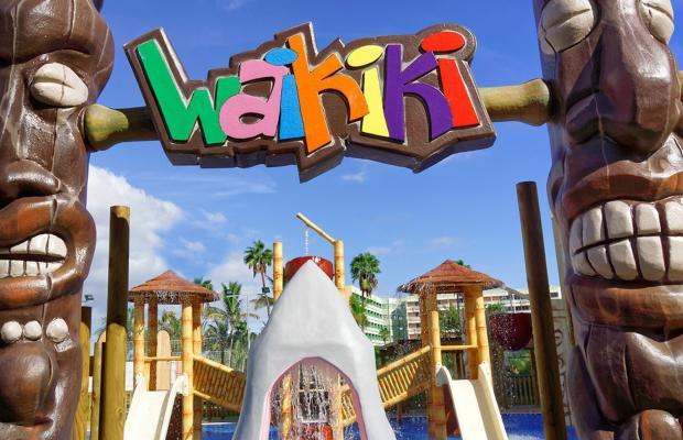 фотографии отеля Servatur Waikiki (ex. ClubHotel Riu Waikiki) изображение №43