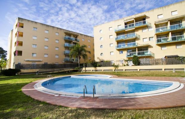 фото отеля Apart Golden Aqua изображение №17